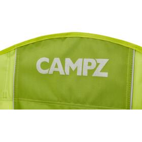 CAMPZ Vouwstoel, green